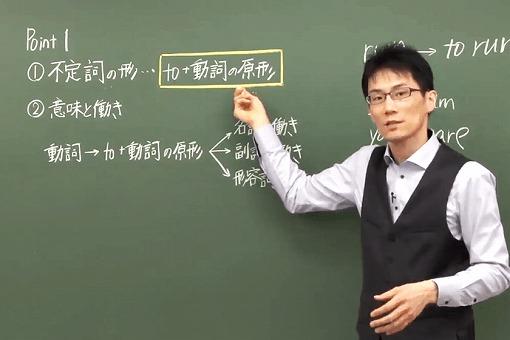 スタディサプリの授業動画